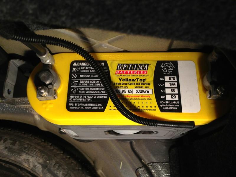 Vwvortex Com Eos 3 2 Battery Replacement