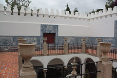 Casa Verdades Faria em Estoril, Cascais