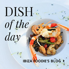 Ibiza Foodie's Blog