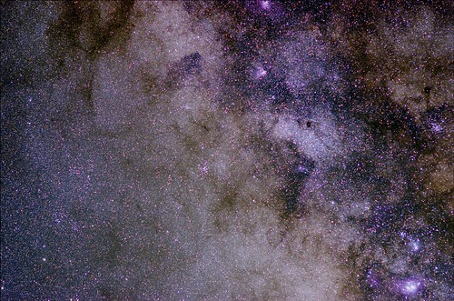 Southern Milky Way_051412