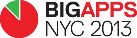 NYC BigApps Logo