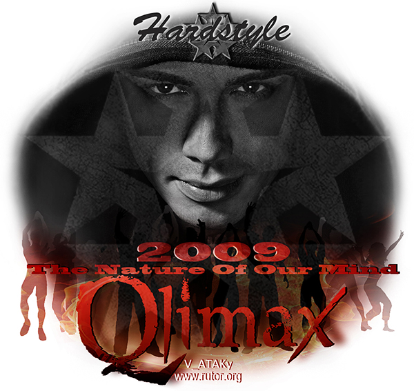 Qlimax: The Nature Of Our Mind (2009) BDRip 720p