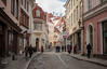 Welcome to Diagon Alley, I mean, Tallinn - Estonia