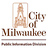 City of Milwaukee - Public Information Division's items
