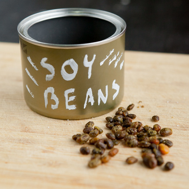 Salted Dried SoybeansIMG_7224