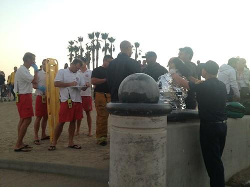 Venice Skatepark 10-13-13