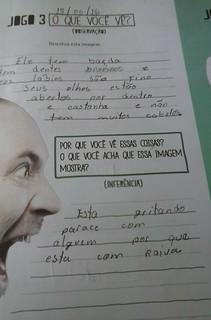 EM José Salustiano Lara - Observar