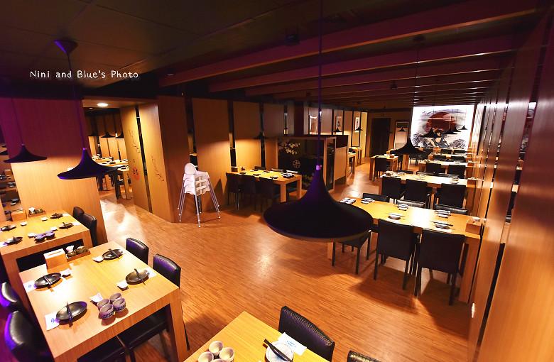 台中公益路日式料理桀壽司無菜單料理海鮮美食餐廳11