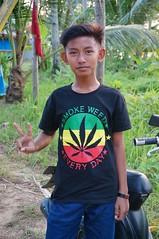 Java Surf Trip