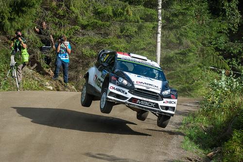 action car finland motorsport wrc nesteoilrallyfinland norf rally rallyfinland rallye 2016 ford fiesta rallying d800