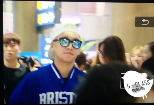 Big Bang - Incheon Airport - 26jul2015 - GDREIRA - 03