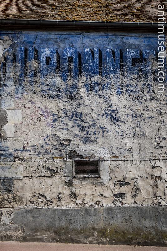 Grisy Les Plâtres - Vexin - France