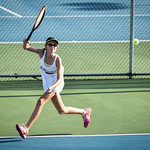 BHS Ladies Tennis vs RBHS 9-8-16