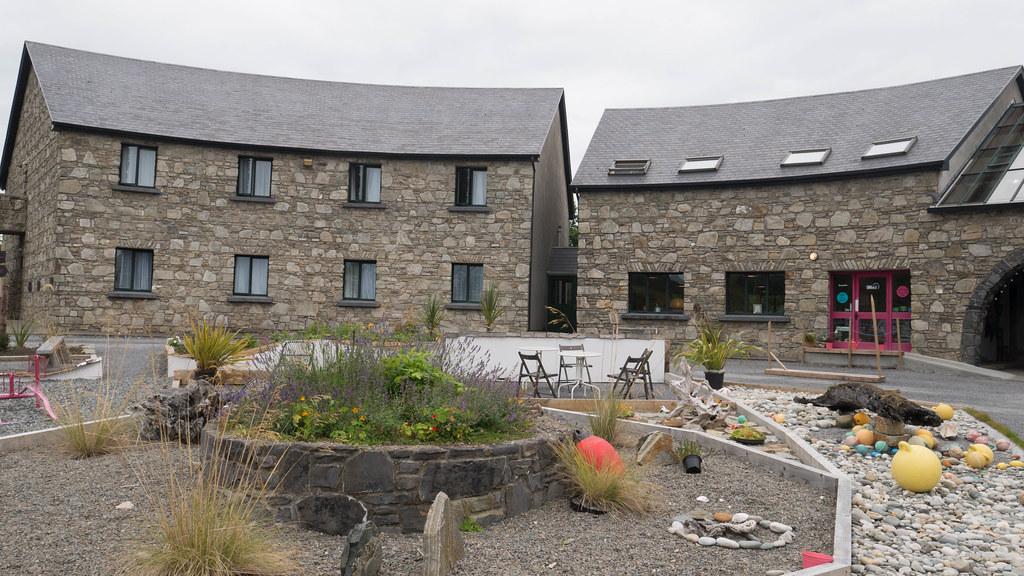 Hotels Near Galway Hospital