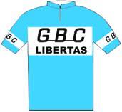 GBC - Giro d'Italia 1963