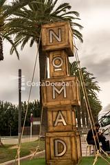 Festival Nomad 2016. Salou