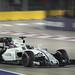 Felipe Massa - Williams Martini Racing FW38 by lmankram7