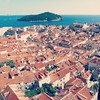 My preliminary verdict of #dubrovnik is this: in #architecture and #history it's certainly the #highlight of my tour of #croatia plus it's great fun to wander the streets looking out for #gameofthrones locations. But there must be a better time to go - wh