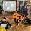 Imprensa Jovem #educom na #JAM2016 no CEU Parque Anhanguera