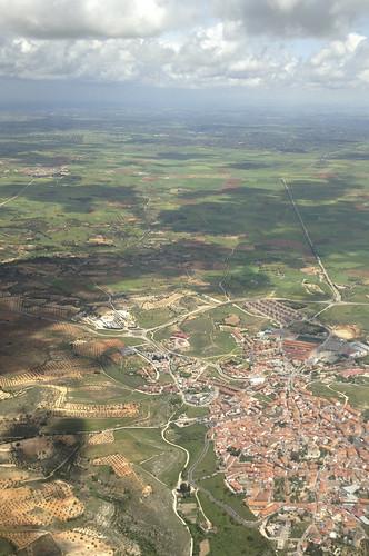 Avion- España 2016