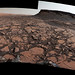 Rover's Panorama Taken Amid 'Murray Buttes' on Mars by NASA's Marshall Space Flight Center