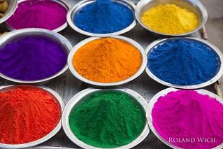 Chidambaram - Colours