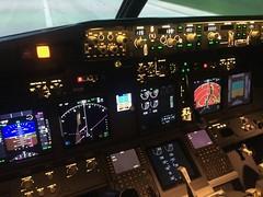 Simulateur Flight-Sensations - Photo of Neuilly-en-Vexin