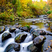 Beauport River long exposure by le cabri