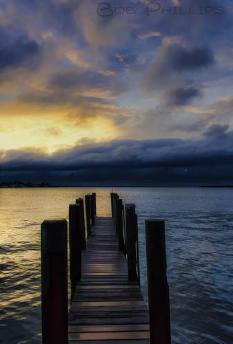 sunset gulfofmexico clouds florida matlacha pineisland pineislandsound