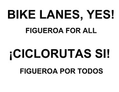 Bike Lanes Yes