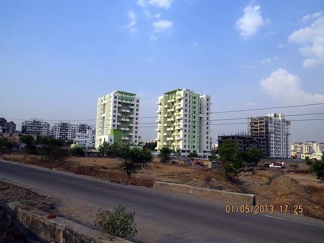 Visit Shree Balaji Group's Balaji Generosia Baner Pune 411 015