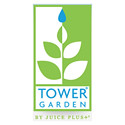Michelle Geis Shares Tower Garden
