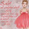 Sale @ So Many Styles