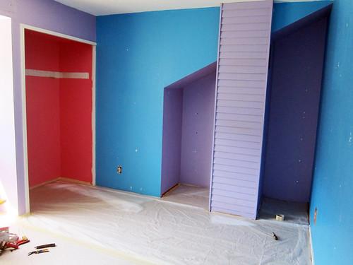 Repainting room_02