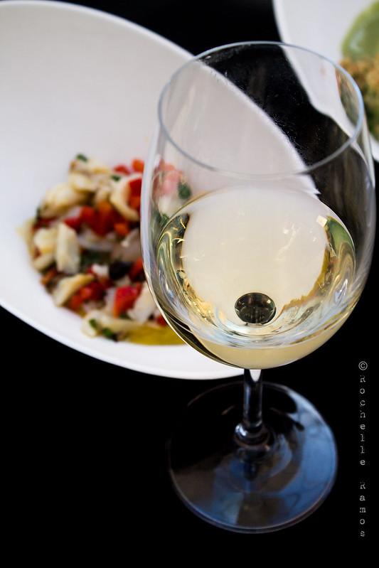 Quinta de Chocapalha - Wine tasting