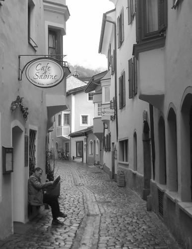 Stadtbummel in Brixen II