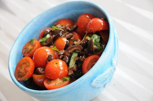 tomato-olive-salad
