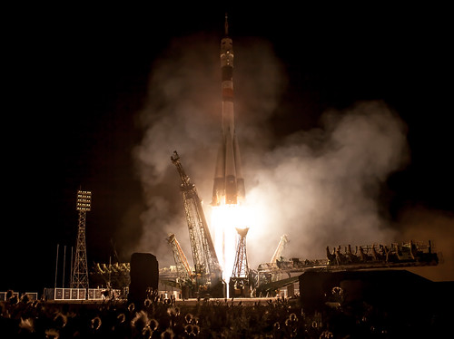 Expedition 36 Launch (201305290003HQ)