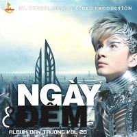 Đan Trường – Ngày Và Đêm (2013) (MP3) [Album]