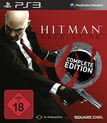 hitman absolution complete edition packshot