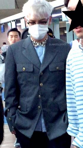 Big Bang - Incheon Airport - 07aug2015 - bunnyslipper - 02