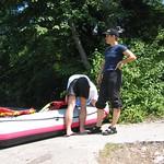 Gugge-Bootsfahrt 2003