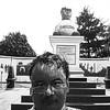 Ibukota kecamatan ini memegang peran sangat penting dalam sejarah kemerdekaan RI. Kaum muda yang revolusioner menculik bung Karno dan bung Hatta  dari Jakarta dan membawanya  ke sini.. Di sinilah, di Rengasdengklok ini para pemuda berhasil meyakinkan Soek