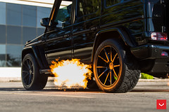 Yoventura Mercedes-Benz G63 - Vossen VFS-1 Wheels - © Vossen Wheels 2015 - 1036