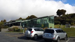 New Plymouth and surrounding towns