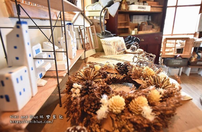 台中西區PUGU田園雜貨27