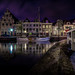 Canal Reflections (Explored 20-9-2016) by mcalma68