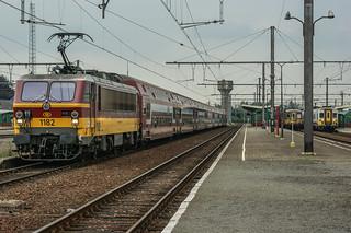 T11 Denderleeuw