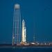 Antares Rocket (NHQ201610150101) by NASA HQ PHOTO