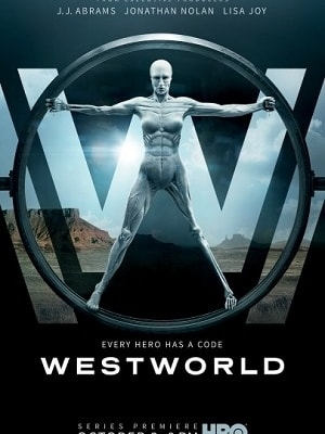 Thế Giới Viễn Tây Phần 1 - Westworld (Season 1)